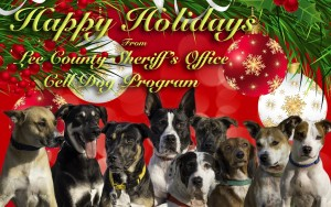 LCSO Christmas Card1